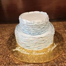 halloween sheet cake home