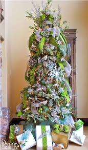 Elegant Christmas Tree Decorating Ideas 2013 by 15 Decorated Christmas Tree Ideas Pictures Of Christmas Tree