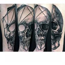 skull tattoo forearm best tattoo ideas gallery