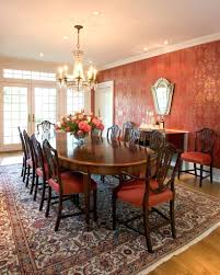 Chippendale Dining Room Furniture Chippendale Dining Room Table Encore Furniture Gallery Baker