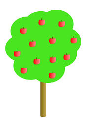 cartoon pics of trees cliparts co