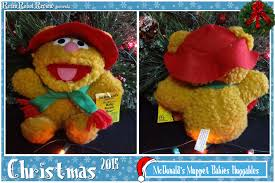 mcdonald u0027s muppet babies huggables