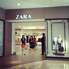 Zara Indonesia Zara Menteng 32 Tips