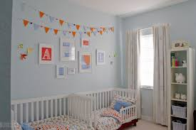 boy toddler bedroom ideas readers favorite twin boys toddler room tierra este 50724