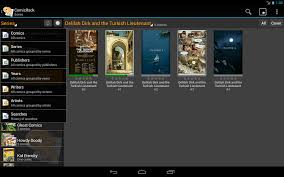 comicrack android apps on google play