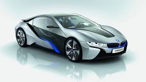 modified bmw i8 world debut bmw i8 concept 0 60 under 5 seconds 78mpg