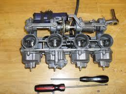 vintage piston valve keihin carburetor overhaul motopsyco u0027s