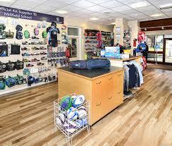 welcome millfield school shop