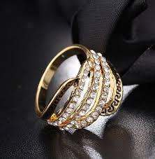 model cincin berlian mata satu model cincin emas berlian fashion modern 2018