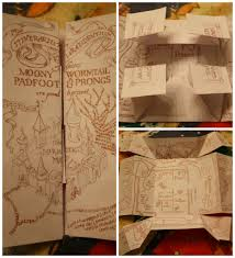 Harry Potter Marauders Map The Marauders Map Originals Harry Potter And Patterns