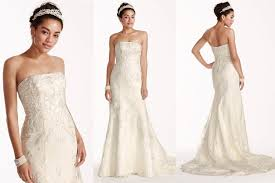 best wedding the best wedding dress for your type reader s digest