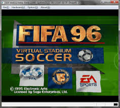 whats included in 96u fifa soccer 96 u iso saturn isos emuparadise