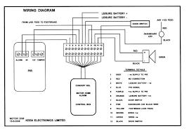 alarm wiring diagrams on alarm download wirning diagrams