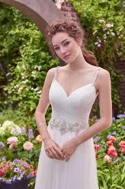 designer rebecca ingram mignonette wedding dresses