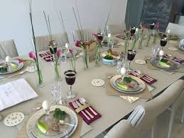 Setting Table 67 Best Passover Table Settings Images On Pinterest Table