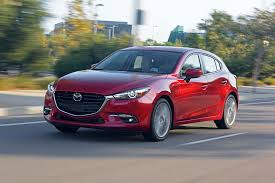 2017 mazda lineup 2018 mazda3 priced at 18 970 automobile magazine