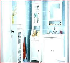 pretty bathroom mirrors ikea bathroom mirrors a light grey small bathroom with a white high