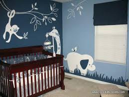 Safari Themed Nursery Decor Jungle Themed Nursery Ideas Jungle Theme Room Theme Safari Theme