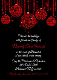 Christmas Ornament Party Invitations - image result for