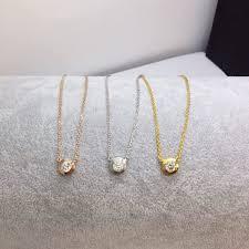 titanium gold necklace images Vintage design titanium steel collares pendant necklace rose gold jpg