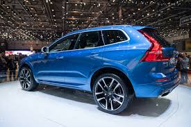 volvo xl 90 behold the elegant simplicity of the volvo xc60 the verge