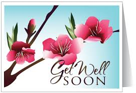 get well soon cards get well soon greeting card 1590 harrison greetings business