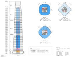 twin towers floor plans som jiangxi nanchang greenland central plaza parcel a