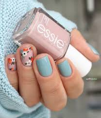 15 lovely nail designs for spring pretty designs