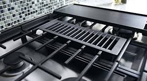 36 Inch Cooktop With Downdraft Kitchen Top Gas Cooktop With Downdraft Ventilation System 30 Inch
