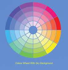 fashion color wheel learn combos that really work shades clothing
