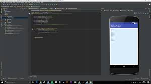 android studio ui design tutorial pdf how to build an image gallery app full tutorial with code