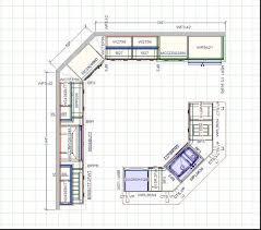 kitchen floorplan kitchen design layout plus kitchen floor plan design ideas plus