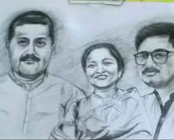portrait painting and sketching artist everything else lucknow