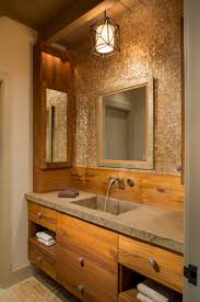 bathroom ideas pendant modern bathroom lighting with double sink