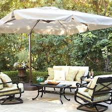 10 Foot Patio Umbrella 10 Foot Patio Umbrella Or Umbrella With Stand Outdoor Side Table