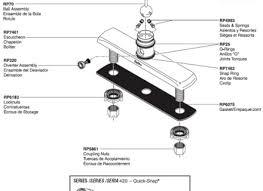 delta single handle kitchen faucet kitchen delta single handle kitchen faucet high end faucets best