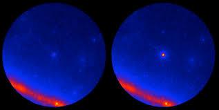 fermi helps link cosmic neutrino to blazar blast nasa