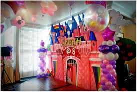Castle Backdrop Styro Backdrop Design Daniela Party Needs