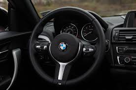 Bmw M235i Interior 2014 Bmw M235i Four Seasons Introduction