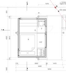 micro compact home 016 by richard horden dezeen