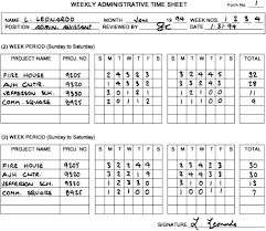 Construction Timesheet Template Excel 2 7 4 Sle Weekly Administrative Sheet Blank Form Page