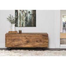 industrial storage bench rustic primitive storage benches ebay