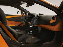 orange mclaren 2017 ventura orange mclaren 570s immaculate conceptions