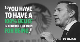 jobs for ex journalists quotes about strength and perseverance 13 inspiring quotes on leadership and success from starbucks ceo