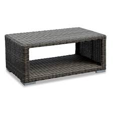 coffee table charming wicker coffee table home design by john