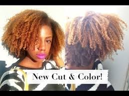pictures of blonde highlights on natural hair n african american women blonde natural hair color and cut at hair rules salon nyc youtube