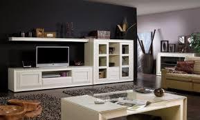 lacar muebles en blanco salón de mueble lacado blanco muebles pino para el salón