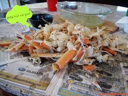 she u0027s got flavor lick your fingers beer butter u0026 garlic crab legs