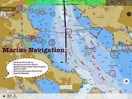 Nautical Maps App Shopper I Boating Greenland Marine Nautical Charts