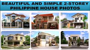 Philippine House Plans by 1 Million Pesos House Design Philippines Youtube